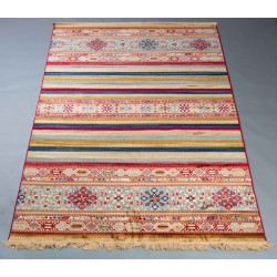 Tapis Moëlleux -22879 -200X300 -Red